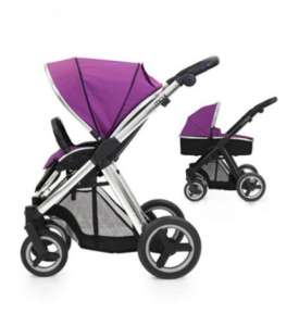 ������������� ������� BabyStyle 2 � 1 Oyster Max Grape - ����������� 1