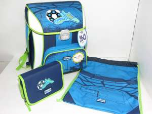 �������� ������� Hama Step By Step Soccer Blue BaggyMax - ����������� 1