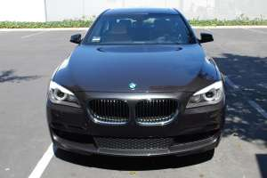 �������� ��� ���� ��� BMW F01 2010� 3.0d M-Package �-����� - ����������� 1