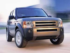 ������ �������� ��� ���� Range Rover Discovery lll - ����������� 1